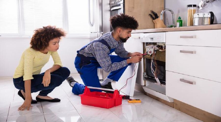 Home Appliance Repair Plans Insurance